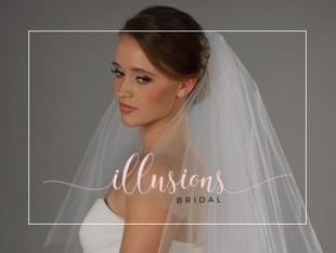 Wedding Veils Wholesale Wedding And Bridal Veils Illusions Bridal